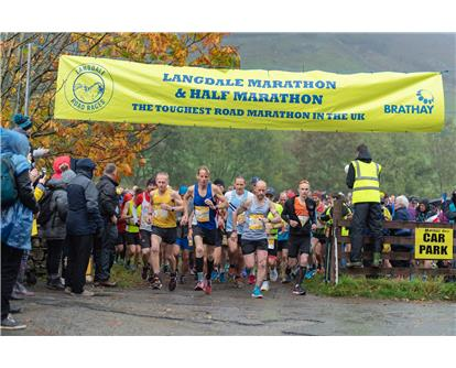 Great Langdale start
